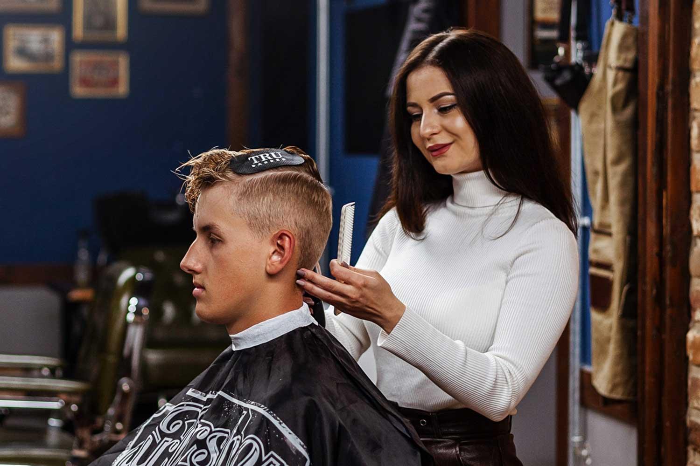 Barberka Lena Lublin
