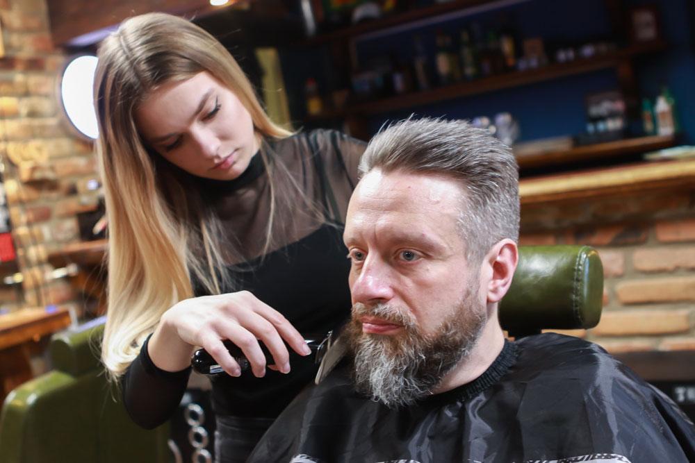 Szkolenie broda iwąsy