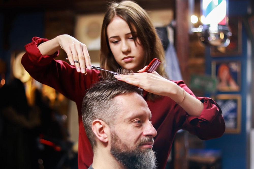 praktyki barberskie